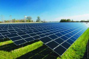 solar farm financing